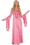 Middeleeuwse prinsessen outfit voor dames