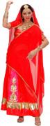 Bollywood divakostuum voor vrouwen