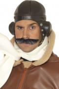 Nepleren pilotenmuts voor volwassenen