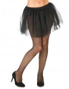Zwarte tutu voor vrouwen