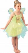 Lichtgevende Tinkerbell™ outfit voor meisjes