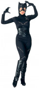 Catwoman™ carnavalskleding voor vrouwen