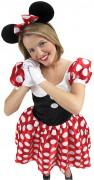 Minnie™-kostuum voor dames