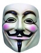 V for Vendetta™ masker voor volwassenen