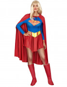Supergirl™ kostuum voor dames