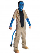 Jake Sully Avatar™ Kostuum voor Jongens