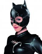 Catwoman™ masker voor volwassen
