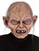 Gollum Lord of the Rings™ masker voor volwassenen