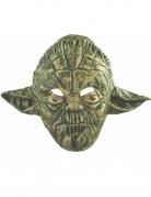 Yoda™ masker voor volwassenen