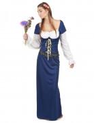 Oostenrijkse Tiroler kleding voor vrouwen