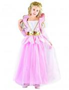Verkleedkostuum prinses voor meisjes Carnavalkostuum