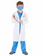 Dokter kostuum voor jongens