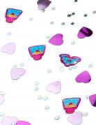 Prinsessen confetti