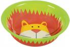 Salade schaal leeuw