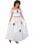 Keizerin baljurk kostuum voor vrouwen