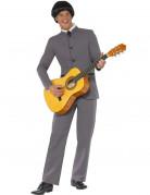 Jaren 50 gitarist kostuum voor mannen