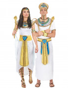 Egyptische koppel kostuums