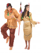 Indianen duo kostuums Arnhem