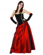 Halloween vampier kostuum voor vrouwen