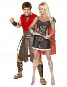 Romeinse gladiators koppelkostuums