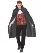 Dracula cape voor volwassenen Halloween kleding