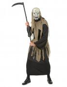 Eng Magere Hein kostuum met masker voor volwassenen