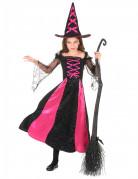 Heksen Halloween kostuum voor meisjes