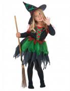 Bosheks kostuum voor meisjes