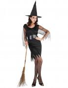 Heksen jurk voor vrouwen