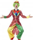 Clown Pak voor heren