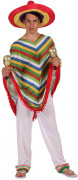 Verkleedkostuum Mexicaan voor heren Feestkleding