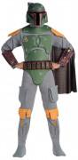 Boba Fett Star Wars™ kostuum voor volwassenen