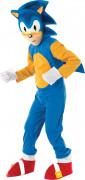 Sonic the Hedgehog™ kostuum voor kinderen