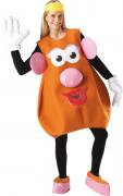 Mevrouw Aardappelhoofd™ kostuum voor vrouwen