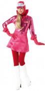 Penelope Pitstop ™ kostuum van Wacky Races ™
