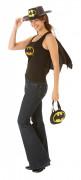 Batgirl™ bovenstuk voor vrouwen