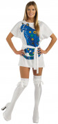 Agnetha ABBA™ outfit voor dames