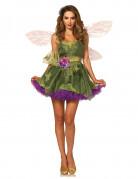 Luxe feeën jurk voor vrouwen