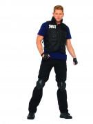 SWAT kostuum voor heren