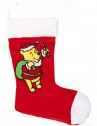 Kerstsok van Winnie de Pooh