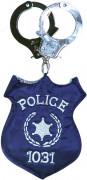 Politie handtas