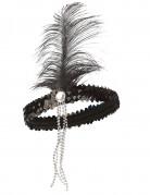 Charleston haarband voor volwassenen