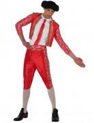 Stierenvechterskostuum voor mannen