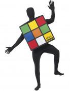 Rubik's Kubus™-kostuum voor mannen