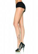 Panty met piraten tatoeage voor vrouwen - Premium