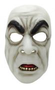 Boze man Halloween masker voor volwassenen