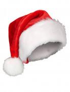 Rode kerstmuts voor volwassenen