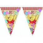 Plastic slinger van Winnie Alphabet™