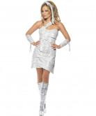 Disco Fever-kostuum voor dames