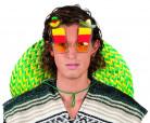Mexicaanse bril voor volwassenen